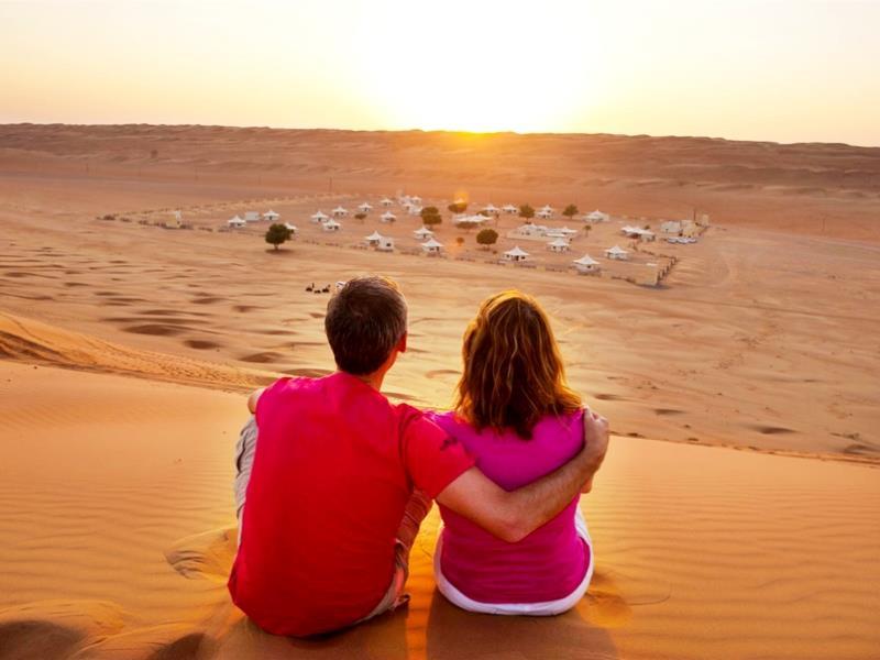 Main-desert